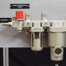 DF5011 Dust Feeder System