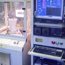 5100 Series Air Filter Test Stand